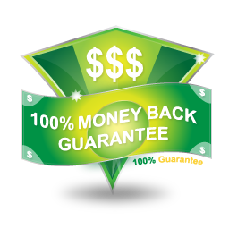Money Back Guarantee Icon - Moneyback PNG