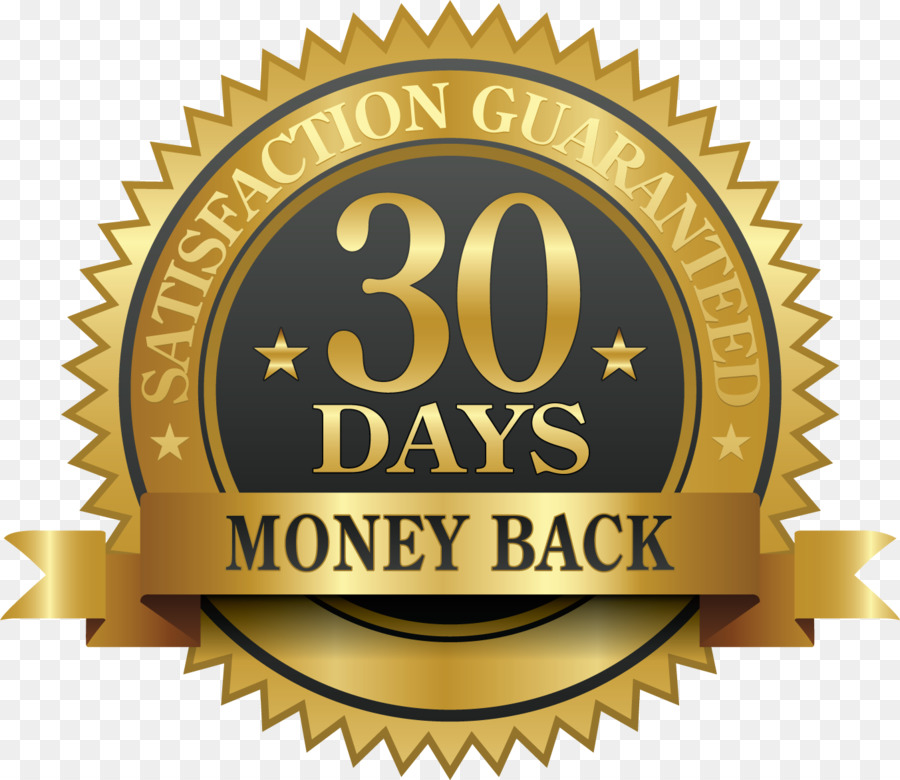 Product return Policy Money back guarantee - mattresse - Moneyback PNG