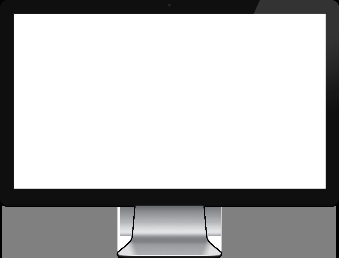 Monitor PNG - 1510