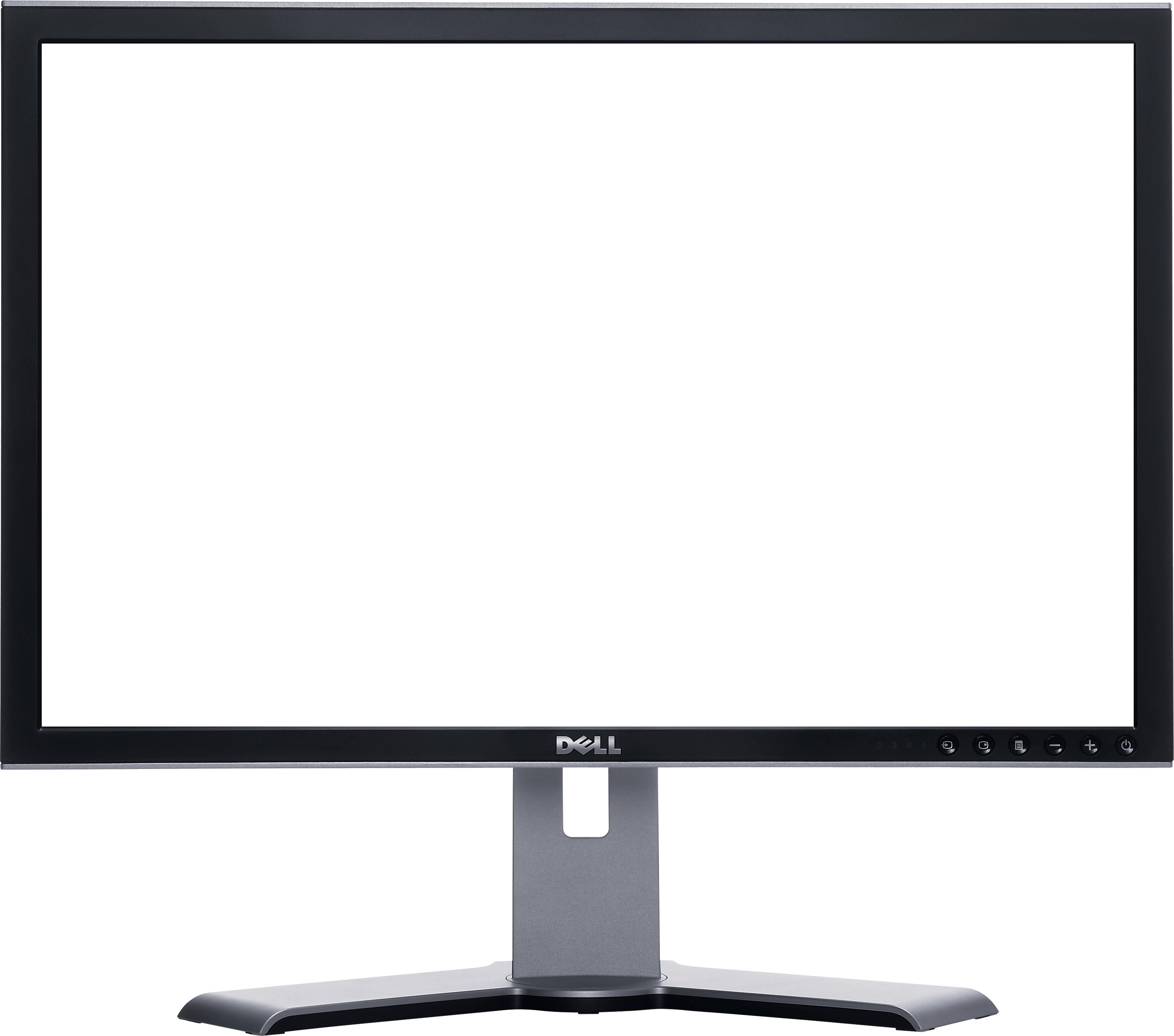 Monitor PNG - 1526