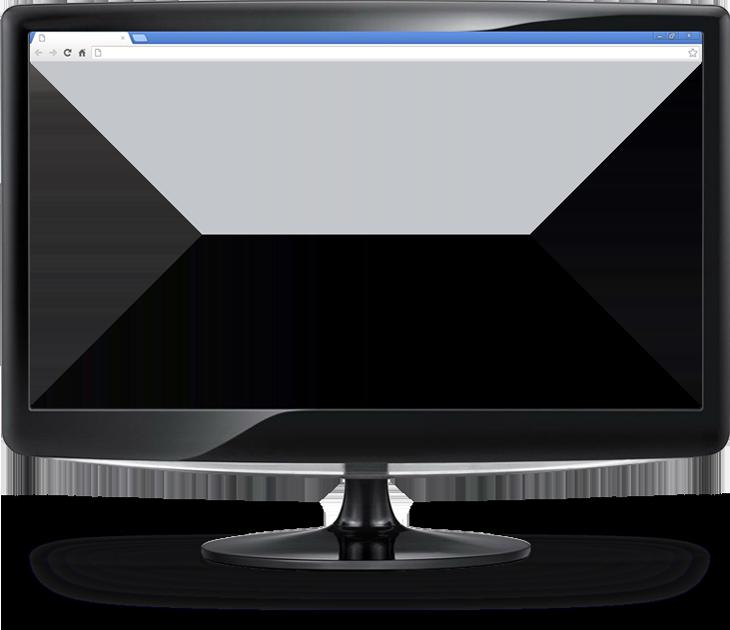 Monitor PNG - 1521