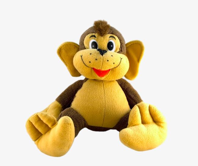 Monkey PNG HD  - 121662