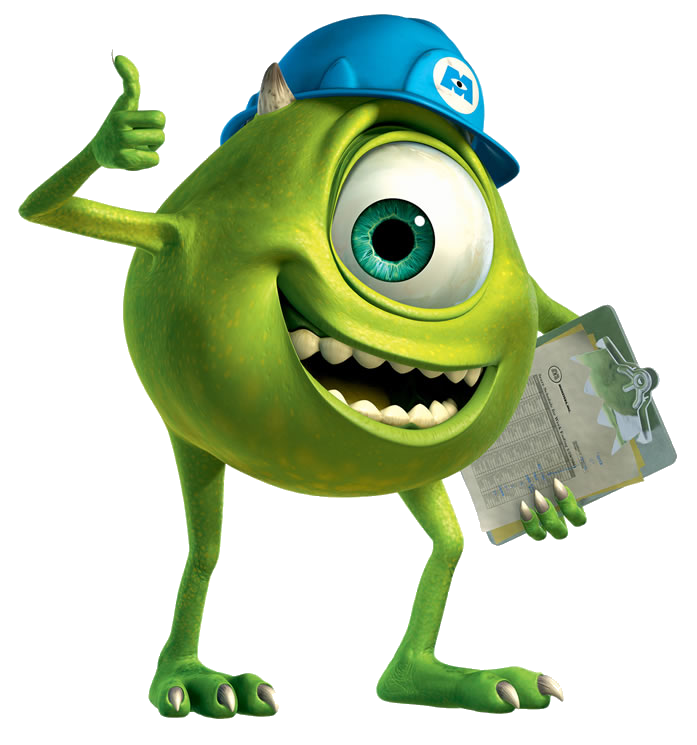 Category:Monsters Inc. characters | Jadenu0027s Adventures Wiki | FANDOM  powered by Wikia - Monsters Inc Characters PNG