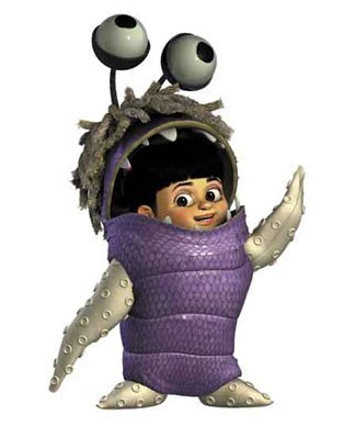 File:Boo monster.png - Monsters Inc Characters PNG