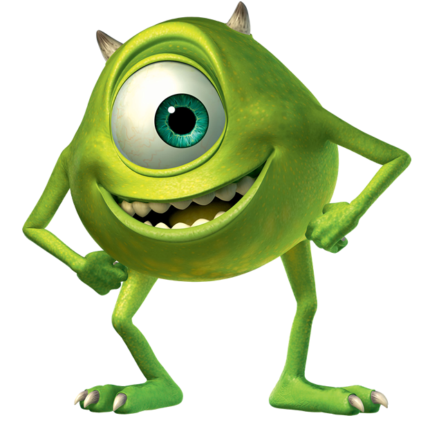FMSTFIM15.png - Monsters Inc Characters PNG