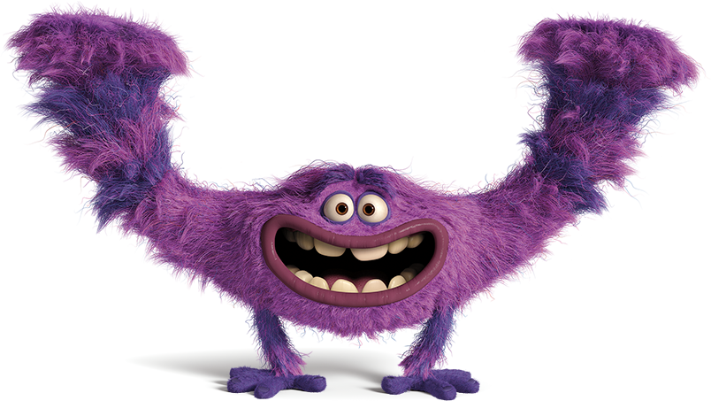 Image - Characters-fg-art.png | Monsters, Inc. Wiki | FANDOM powered by  Wikia - Monsters Inc Characters PNG