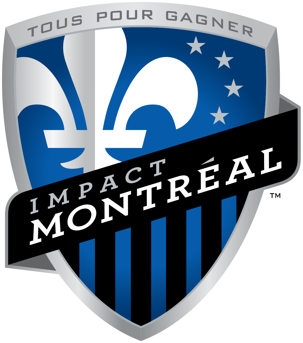 Montreal Impact PNG-PlusPNG.com-1200 - Montreal Impact PNG
