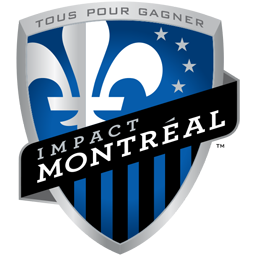 FC Montreal Impact - Montreal Impact PNG