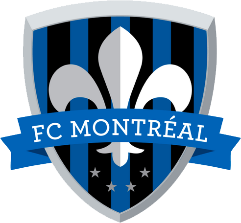 File:FC Montréal logo.png - Montreal Impact PNG
