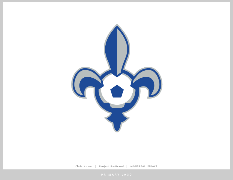 Montreal Impact Logo by ark47 PlusPng.com  - Montreal Impact PNG