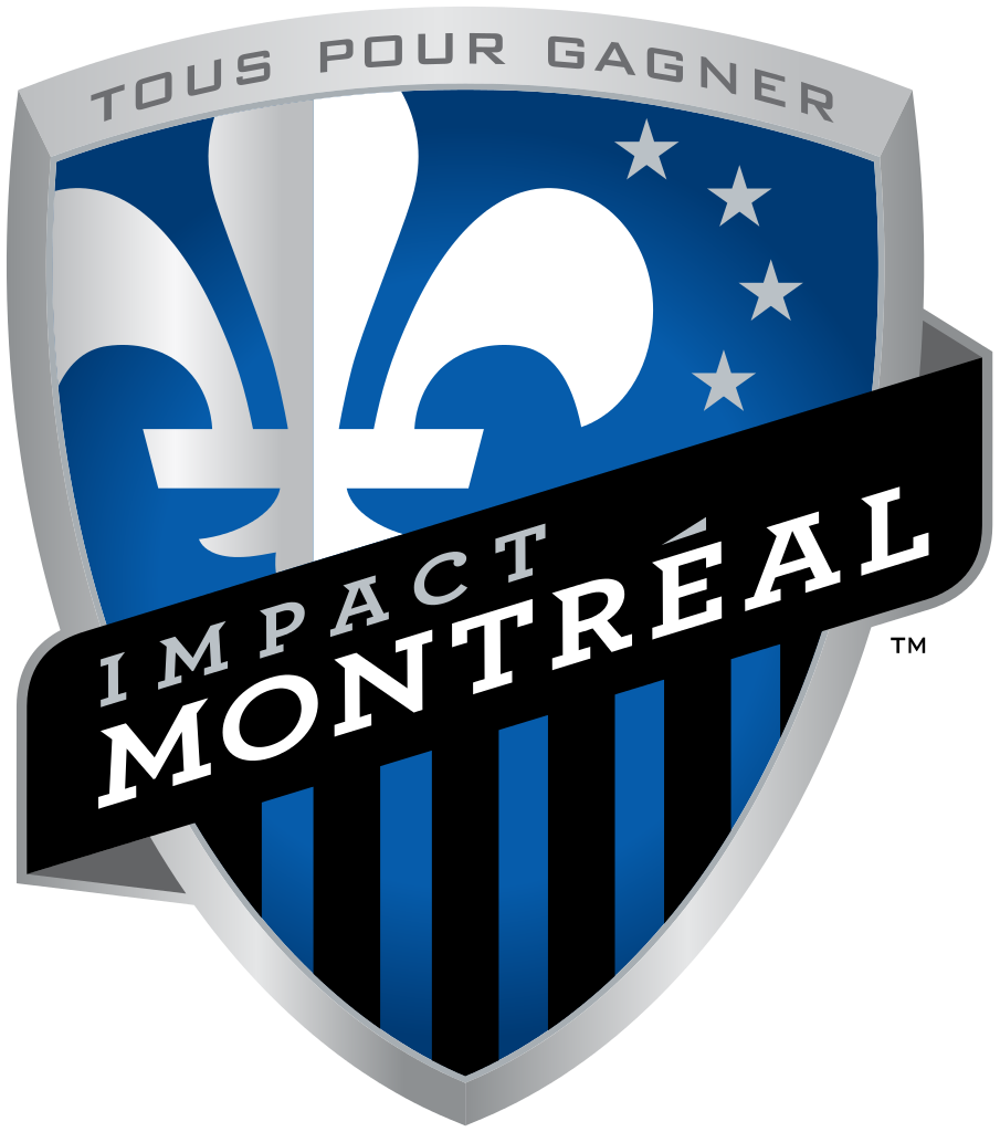 Montreal Impact.png - Montreal Impact PNG