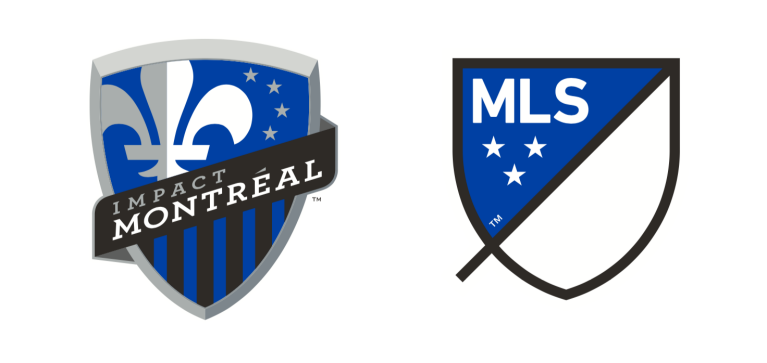 Ranking the 22 MLS logos for 2017 - Montreal Impact PNG