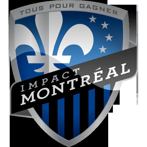 VPGA Montreal Impact - Montreal Impact PNG