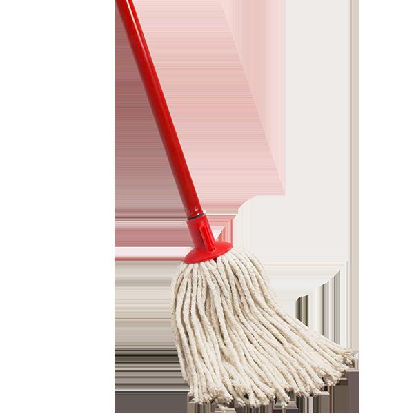 Classic-Mop.png - Mop The Floor PNG