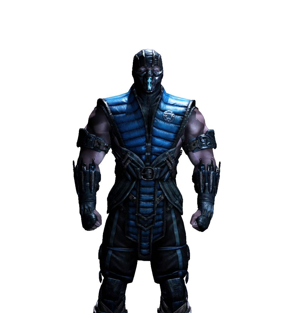 Mortal Kombat HD PNG - 117369