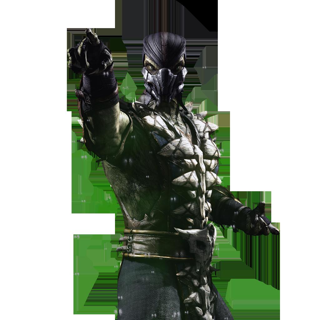 Mortal Kombat HD PNG - 117374