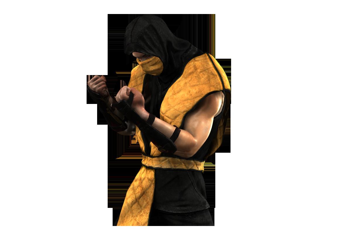 Mortal Kombat HD PNG - 117376