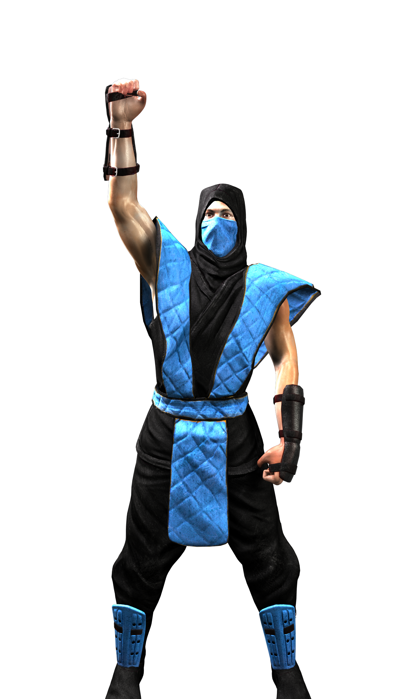 Mortal Kombat HD PNG - 117378