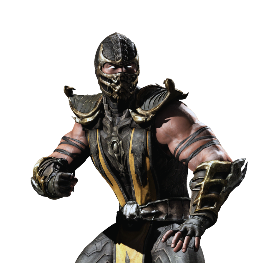 Mortal Kombat HD PNG - 117375