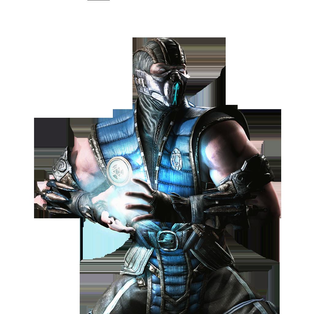 Mortal Kombat X PNG - 15640