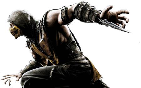 Mortal Kombat X PNG - 15642