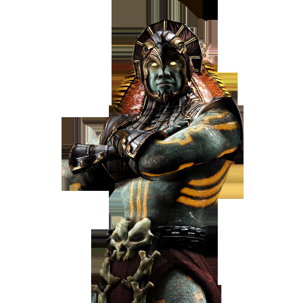 Mortal Kombat X PNG - 15656