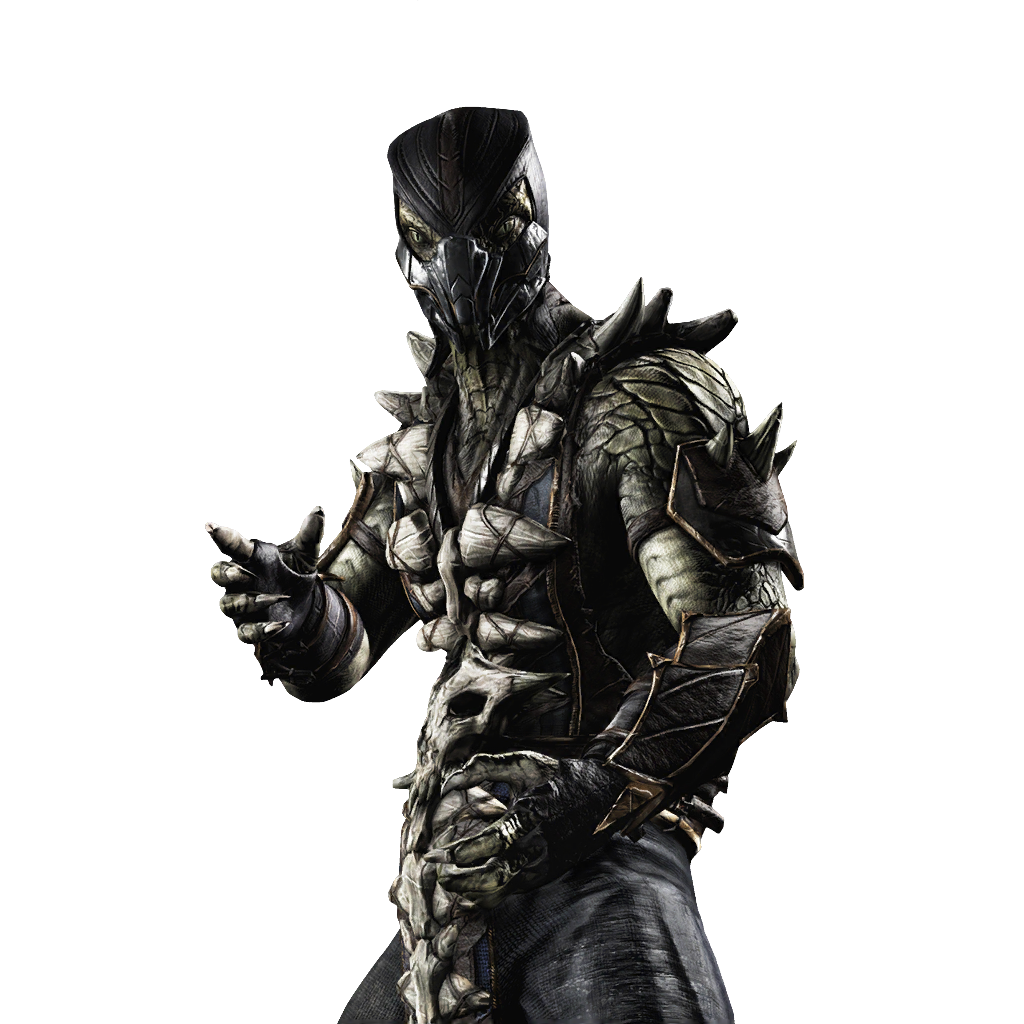 Mortal Kombat X PNG - 15658