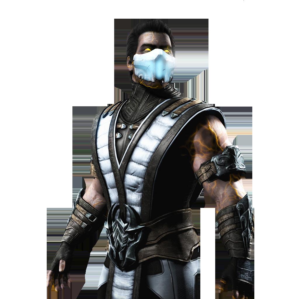 Mortal Kombat X PNG - 15653