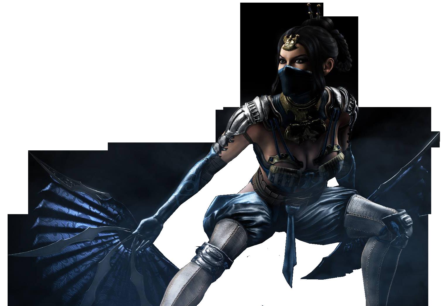 Mortal Kombat X PNG - 15661