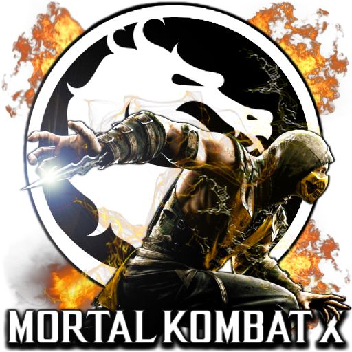 Mortal Kombat: Tournament Edition Liu Kang Scorpion Mortal Kombat ... | 512x512