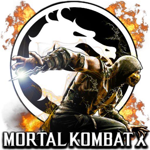 Mortal Kombat X PNG - 15657