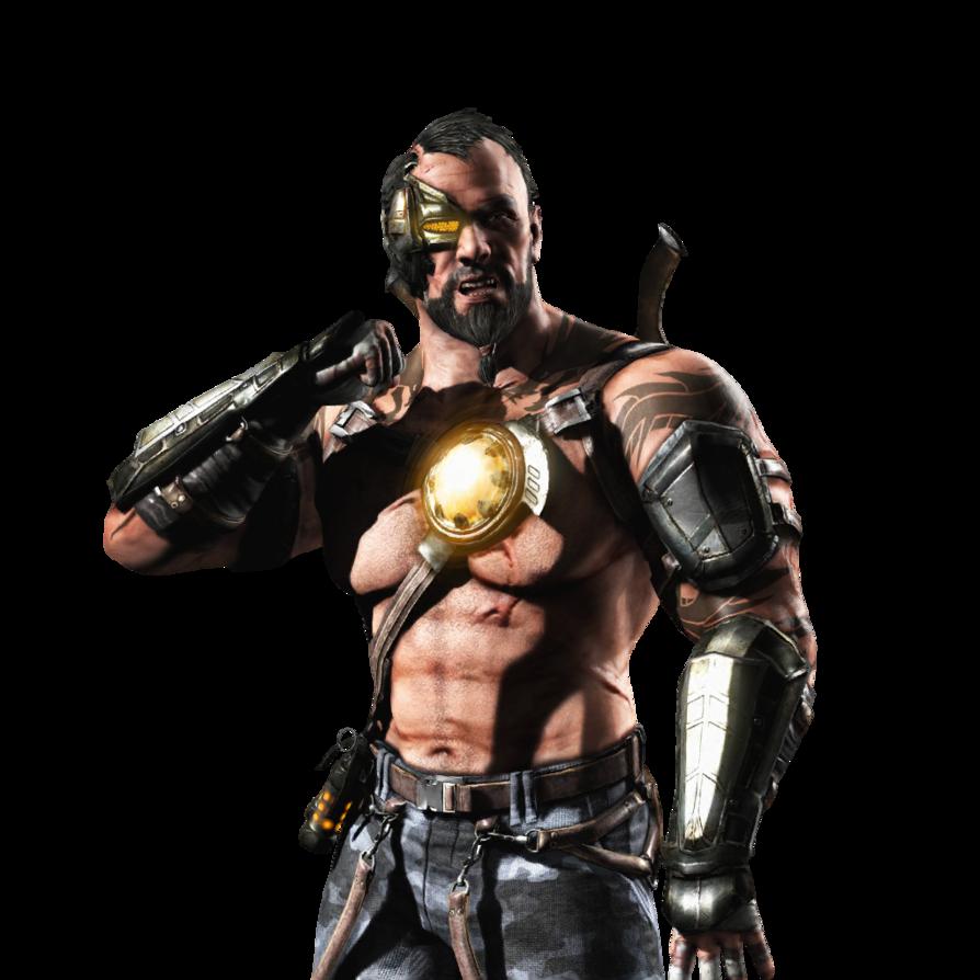 Mortal Kombat X PNG - 15663