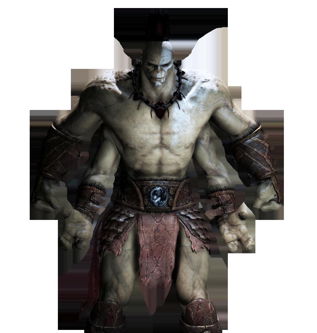 Mortal Kombat X PNG - 15662