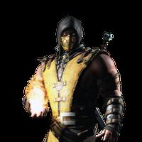 Mortal Kombat X PNG - 15654