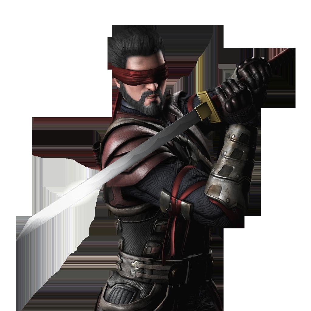 Mortal Kombat X PNG - 15648