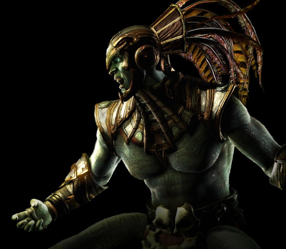 Mortal Kombat X PNG - 15660