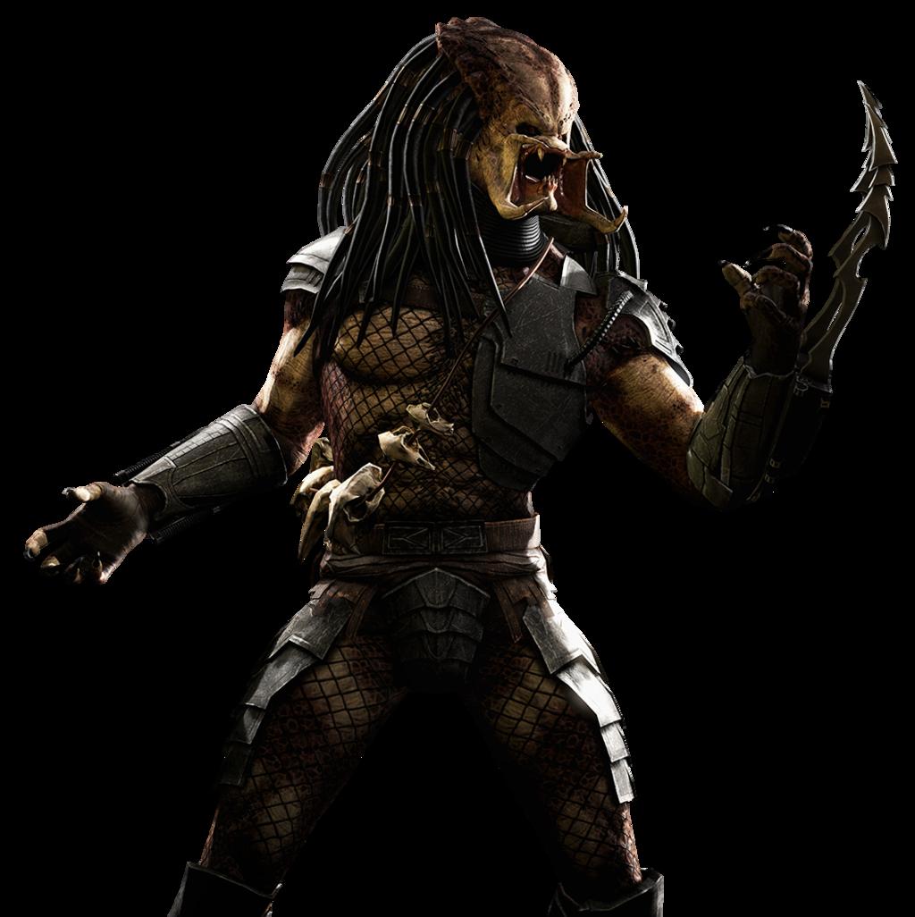 Mortal Kombat X PNG - 15651