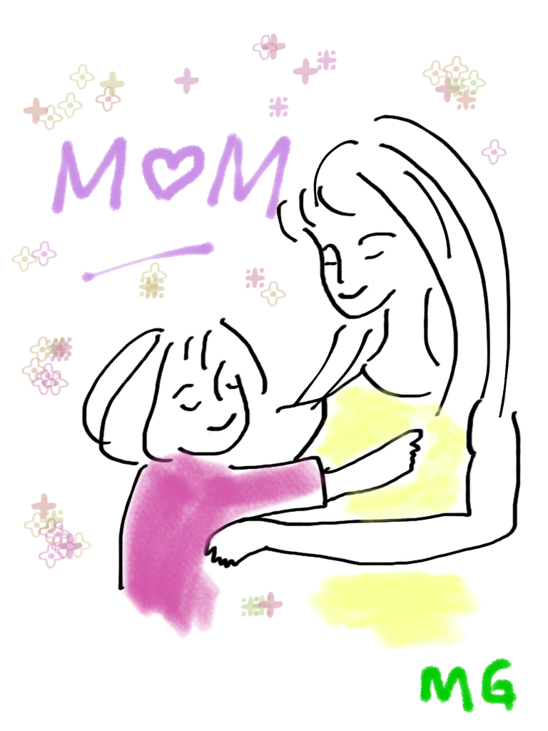 Mothering Times: Motheru0027s Day Images - Mother And Daughter Hug PNG