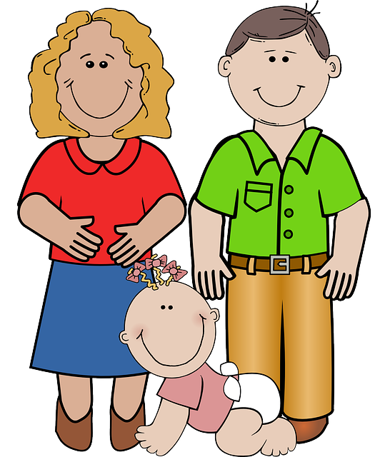 532 x 532 PlusPng.com  - Mother And Father PNG HD