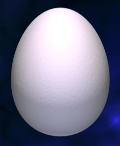 File:Chicken Invaders 3 ROTY Boss 2 Mother-Hen Ship Giant Egg.png - Mother Hen PNG