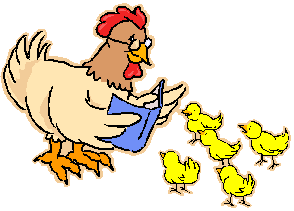 MOTHER HEN DAY CARE INC - Mother Hen PNG