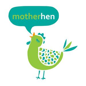 MotherHen -Parenting Community - Mother Hen PNG