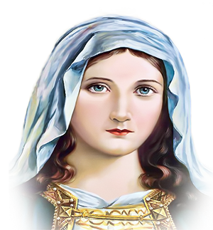 Mother Of Jesus PNG-PlusPNG.com-300 - Mother Of Jesus PNG