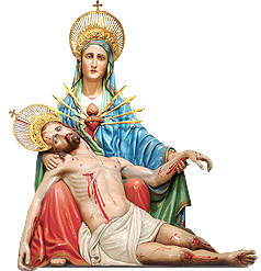 Home PlusPng.com  - Mother Of Jesus PNG