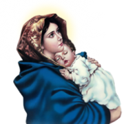 St. Mary, Mother of Jesus PNG image - Mother Of Jesus PNG