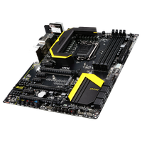 Motherboard Picture PNG Image - Motherboard PNG