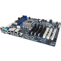 Motherboard PNG - 4056