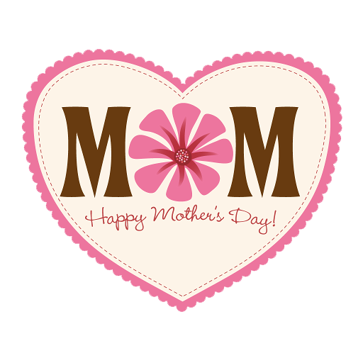 Mothers Day HD PNG-PlusPNG.com-512 - Mothers Day HD PNG
