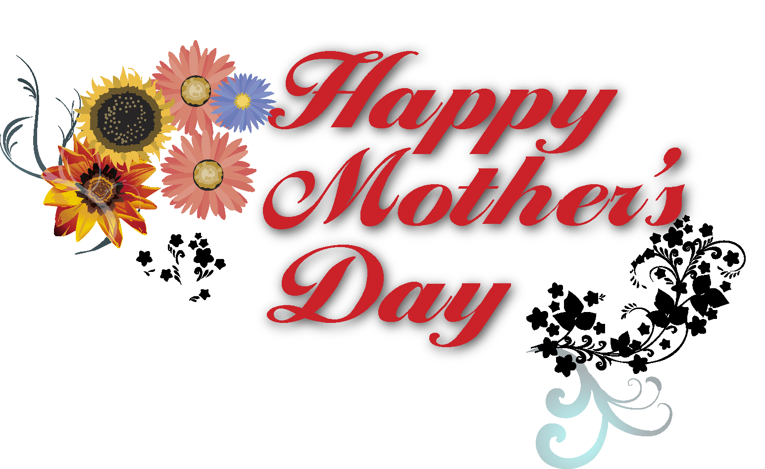 Mothers Day HD PNG - 95033