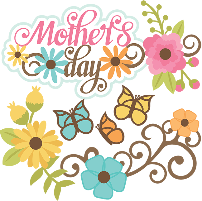Mothers Day HD PNG - 95043